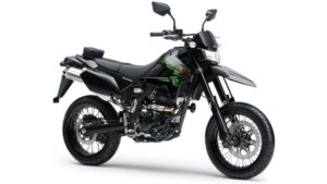 Kawasaki D-Tracker X-Realmotosports