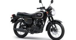 Kawasaki W175 SE New