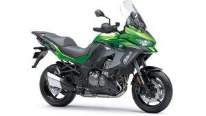Kawasaki Versys 1000SE 2019