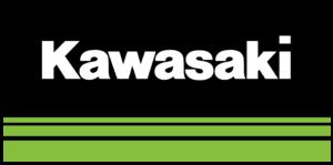 Kawasaki logo ใหม่