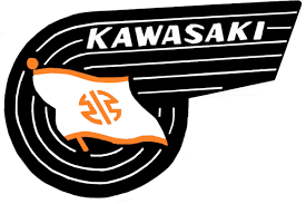 logo meguro k3